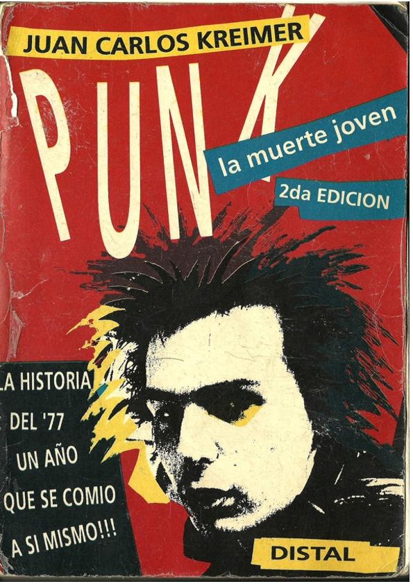 01 punk la muerte joven