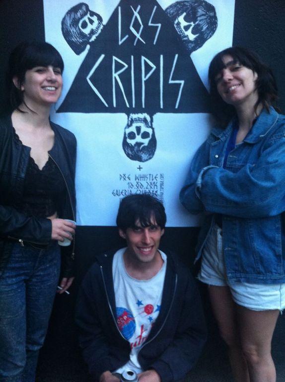 Cripis 1