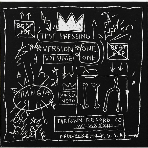 Jean_Michel_Basquiat_Beat_Bop_Test_Pressing_Version_One_Volume_One_141_1